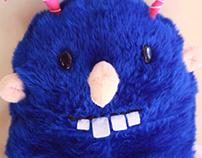 Toys - Papá Monstruo