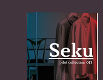 Seku - Pilot Collection