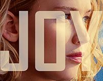 Joy / poster fan