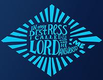 Jonah 2:2 Shirt