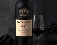 Taylor's 40y/o