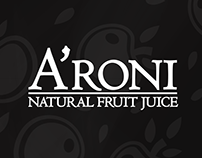 Packaging - Design - Aroni