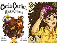 Carla Carlita, Kooky Critters