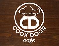Cook Door Cafe