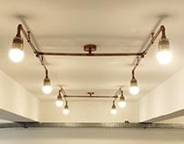 Lighting Design Project Editora Cereja