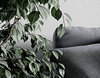 Apartment interior - 10:24 Anim' + Stills + 360° Tour