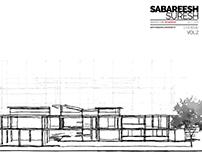 Architecture Internship @ Auroville Design Consultants