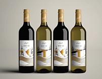 DEAR CON | Wine Packaging Project
