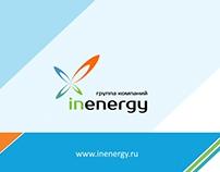 InEnergy Company Video