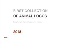 Animal Logos: Vol1