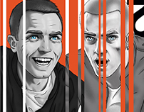 T2 Trainspotting | Poster Art