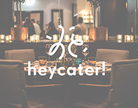Heycater! | Photography