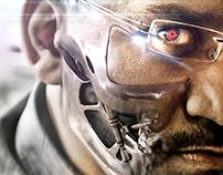 Cyborged