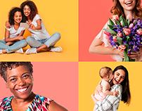 ibyte | Dia das mães
