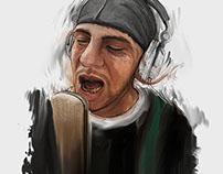 Rap Artist Especie