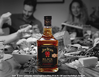 Jim Beam   Holiday Cinemagraph Compilation
