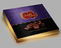 Sweet moment Packaging 01