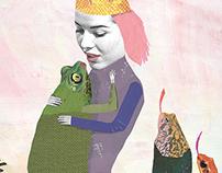 Frog Folio