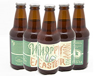 Hoppy Easter Ale