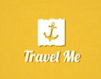 Concept Travel App