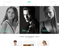 Eme - Multipurpose Shopify Theme