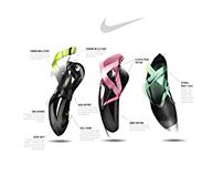 Nike Brand Identity