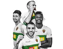 Diseño partido Copa del Rey
