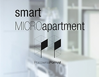Concept of micro-apartment