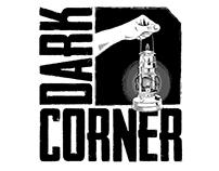 Dark Corner Books Logo