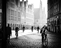 Streets of Münster