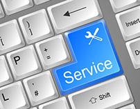 Manager Locação - Prestação de Serviço