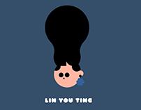Lin You Ting Showreel