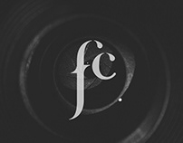 Fauzy Chaniago - Logo & Identity