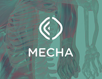 MECHA | Logotype