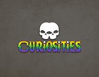 Curiosities Festival First Draft