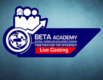 Video intro for BETA ACADEMY Program