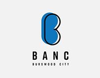 Banc branding