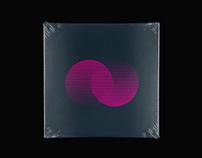 C.H. District – Conclusion. Album Cover