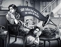 Radio Mirchi- FRESH MAAL