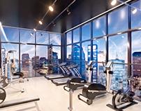 Academia | Gym