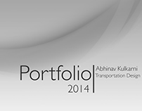 2014 | old portfolio