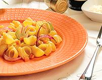 Perfetto Pasta - Fischioni Rigati