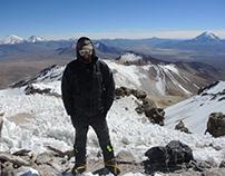 Entrevista: el montañista récord en el mundo (2016)