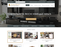 Artmeblex - furniture ecommerce wp theme