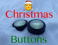 Christmas Buttons on Alexa