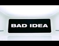 MOONBIN&SANHA - BAD IDEA / VFX