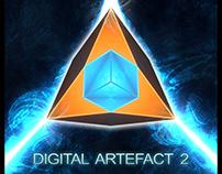 Digital Artefact 2 - Psyyps - Bass music