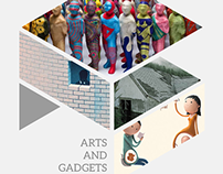 Arts And Gadgets 04-09-2015