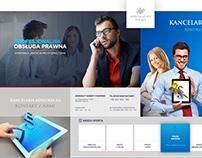lawyer responsiver website