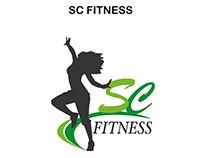 SC Fitness - Presentazione Logo